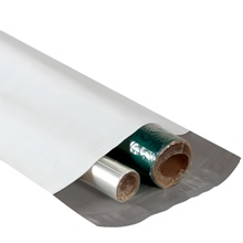 "8 <span class='fraction'>1/2</span> x 39"" Long Poly Mailers"